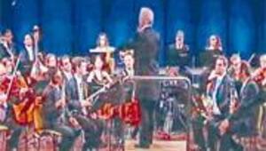 Deklarasyon konseri tehlikeye düşürdü