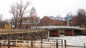 Finlandiya tarihini değiştiren Baltık adası Suomenlinna