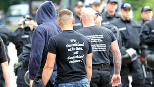 Yabancılara karşı suçlardaki artış korkuttu