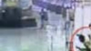 First video images of Mumbai attacks released