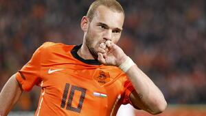 Wesley Sneijdere milli davet