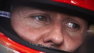 Schumacherden güzel haber