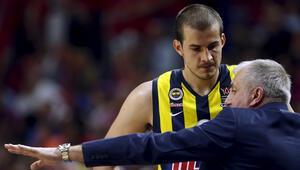 Fenerbahçede bir yıldız daha kaydı