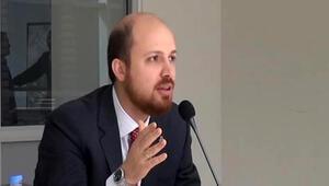 Bilal Erdoğan: Sporda fanatiklik olmasın