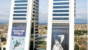 Esentepe-Zincirlikuyu hattında 'Astoria' pazarlığı