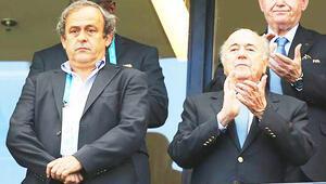 UEFA Berlindeki toplantısını erteledi