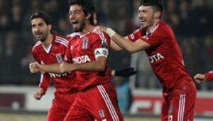 Beşiktaş bu derbide gülmek istiyor
