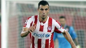 Fenerbahçe Luka Milivojevic için Olympiakosa mesaj gönderdi