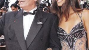Cannes'da eğlence ve sosyal mesaj bir arada