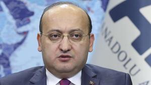 Yalçın Akdoğan: MHP, HDP konusunda ilk sınavını verecek