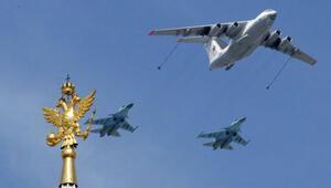 Rus ordusundan dev hava tatbikatı