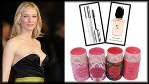Cate Blanchett'ın çantası
