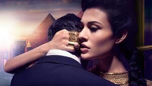 Kleopatra kadar güçlü ve baştan çıkarıcı olabilirsiniz