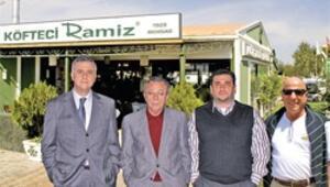 23 vilayete 93 şubeyle yayıldı, OSB'ye 'köfte fabrikası' da kuruyor