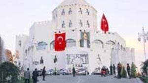 Altınok'un dünya başkenti iddiası