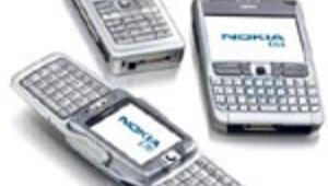 Nokia'dan yeni nesil cep telefonları