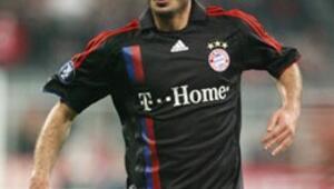 Bundesligada 18 Türk