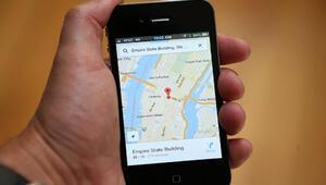 Google Mapse müthiş özellik