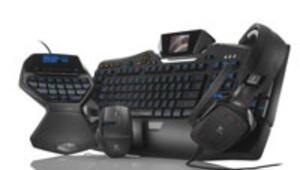 Böyle klavye görmediniz