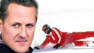 Michael Schumachere şok fatura: 37.7 milyon TL