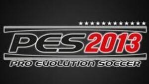 PES 2013 geliyor