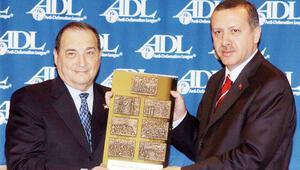 Türkiyeden Amerikan Yahudi Kongresi'ne: Memnuniyetle iade ederiz
