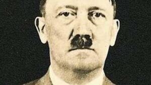 Hitlerin 100 yıllık sırrı ortaya çıktı