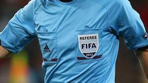 TFF, 2014 yılı FIFA kokartlı hakemler listesini belirledi