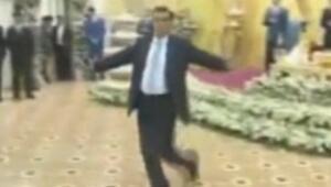 Düğün videosu Tacikistanda YouTubeu kapattırdı