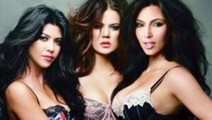 Kardashian koleksiyonu