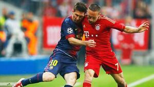 Barcelona-Bayern Münih maçı saat kaçta, hangi kanalda