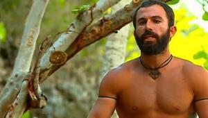 Survivor All-Star'da Gönüllüler bile Hakan'a tepkili