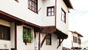 Tokat'ın kiraz ve kebap mevsimi