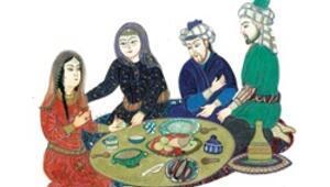 Dergâhtan saraya bir aşk hikâyesi: Selçuklu Mutfağı