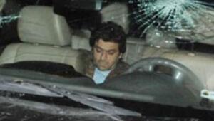Türkücü Harputlunun cipiyle taksi çarpıştı: 2 ölü