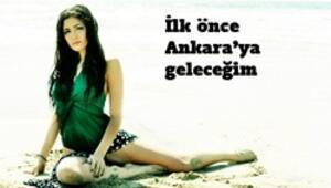 Morali ve desteği Ankarada arayacak