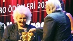 16ncı Afife Tiyatro Ödülleri sahiplerini buldu