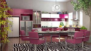 Mutfağınızı dekore edin