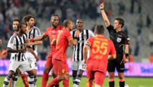 Borsa İstanbuldan 3 büyük kulübe kritik uyarı