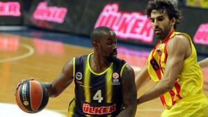 Fenerbahçe dünya devini ağırlıyor