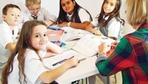 Çocuklara ikinci ev alternatif okul
