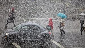 İstanbulda okullar kar tatili mi, hava durumu nasıl olacak
