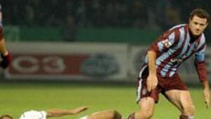 Bursaspor: 2 - Trabzonspor: 1