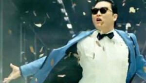 Gangnam Style en çok izlenen ikinci video oldu