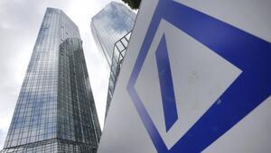 Deutsche Banka inceleme yapıldı