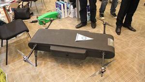 Başbakan Erdoğan insansız hava aracı siparişi verdi