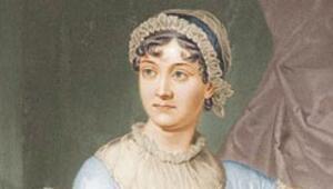 Jane Austen artık 10 sterlinin üzerinde