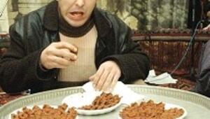 Sofralar yöresel yemeklerle şenlendi
