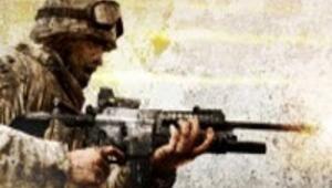 Modern Warfare 2 birinci