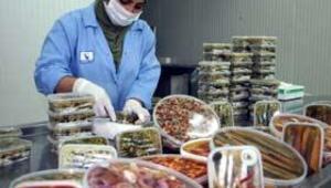 Salyangoz pazarının yüzde 40 Türkiyenin elinde